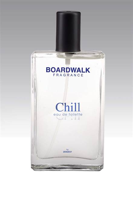Chill-Edt
