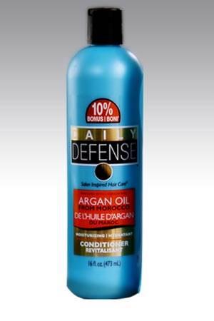 Daily-Defense-Argan-Conditioner