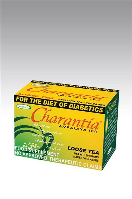 Charantia-Loose-Tea-30G