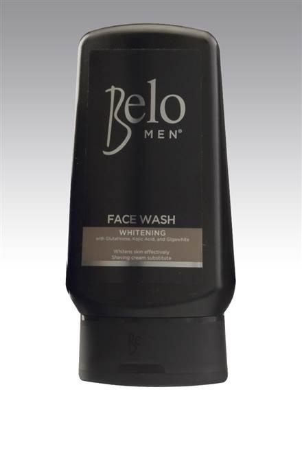 Belo-Men-Whitening-Face-Wash