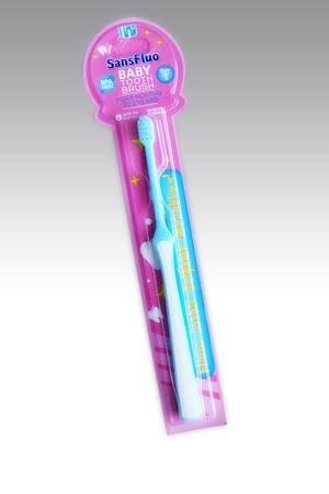 Sansfluo-Toothbrush