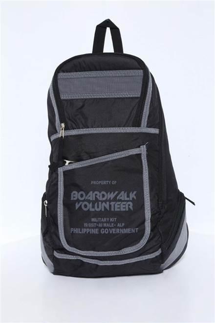 Wolver-Bag